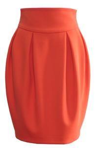 Платье тюльпан на заказ