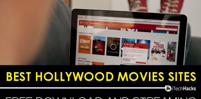 40 Best Hollywood Movies Websites To Download Legally 2019 Movie Website Hollywood Movie Website Movie Sites