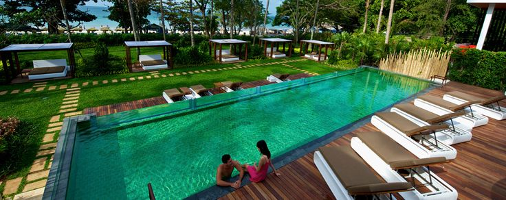 Resort : Phuket (Thailand), - Family resort and all inclusive vacations with Club Med