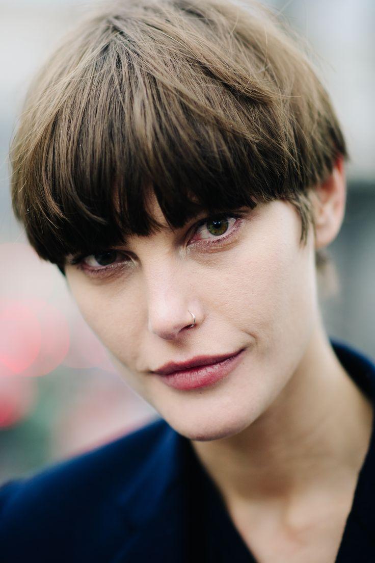 Catherine McNeil   Paris