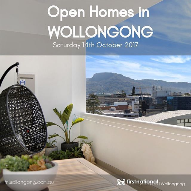Need more space? Or Looking to upgrade?  Exciting opportunities available! 🏚️ Open Homes in Wollongong  Saturday 14th October 2017    Check link in our bio  #illawarraProperties #OpenHomes #ForSale #WeLoveTheGong #househunting #newhome #firstnationalwollongong #auctions