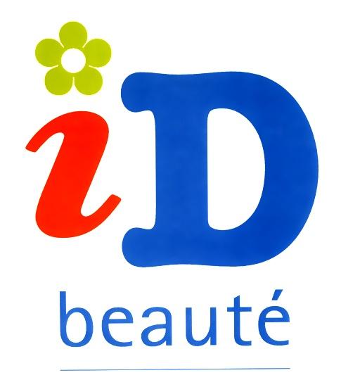 Logo for ID Beauté, Salon de Coiffure, Montreal
