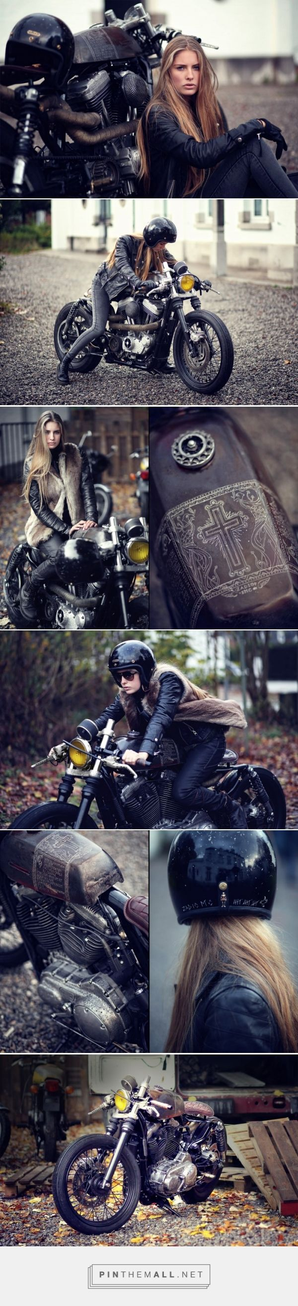 For Motorcycle fans: Zadig MC One Punch Click to read about this beautiful bike
