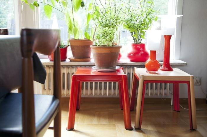 Τα έπιπλα και αξεσουάρ της συλλογής ΙΚΕΑ PS 2012 μπορούν να ταιριάξουν σε όλα τα σπίτια!