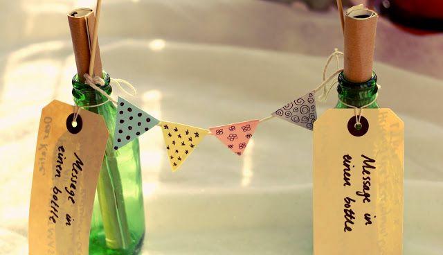 Handmade birthday decorations- KATESKRAFT