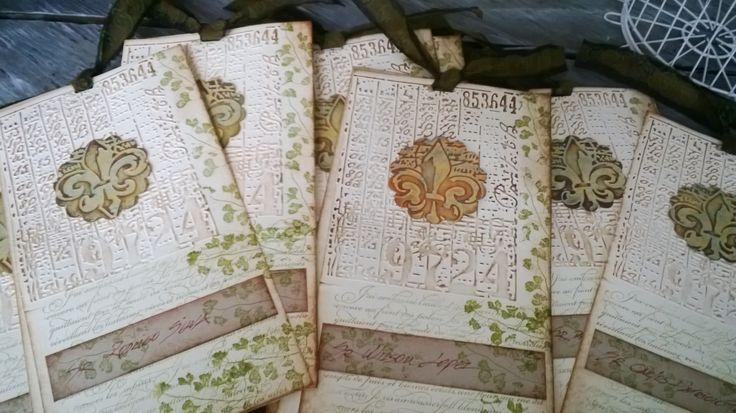 Tarjetas de bienvenida personalizadas para conferencistas, marcadas en caligrafía con pluma. Diseños Marta Correa Blog: disenosmartacorrea.blogspot.com Celular: 321 643 63 84