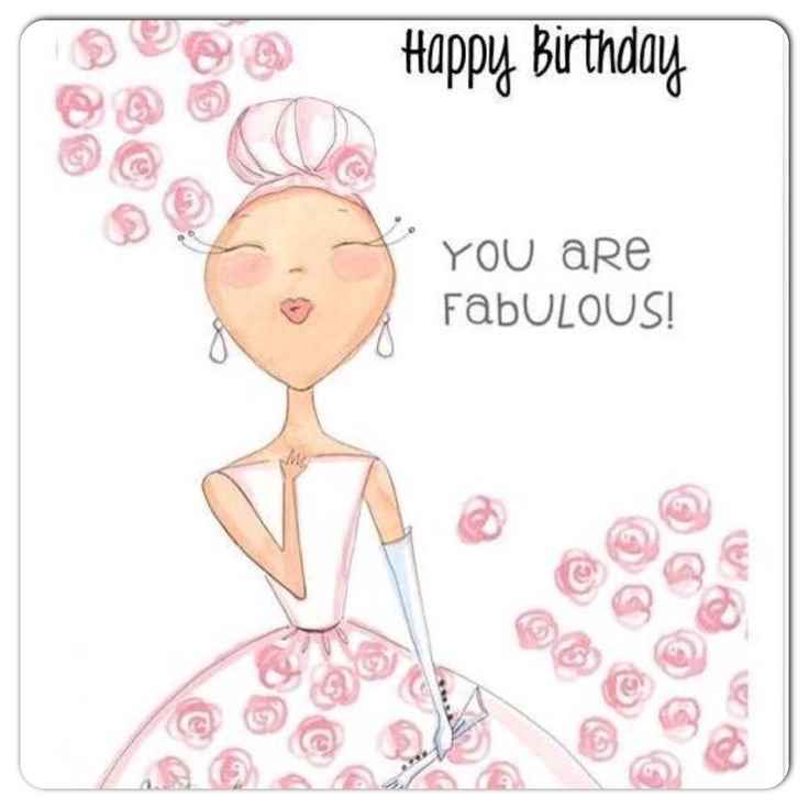 Happy Birthday To Our Sweet Sister & Friend, Vickie! You