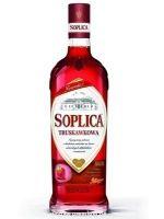 Soplica Erdbeere - Vodka Polska Truskawkowa