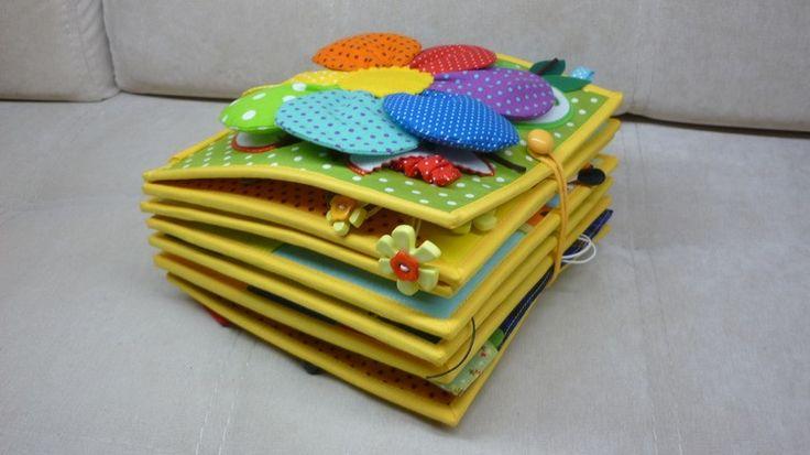 - Рукоделие - сообщество на Babyblog.ru - развивающие игрушки своими руками