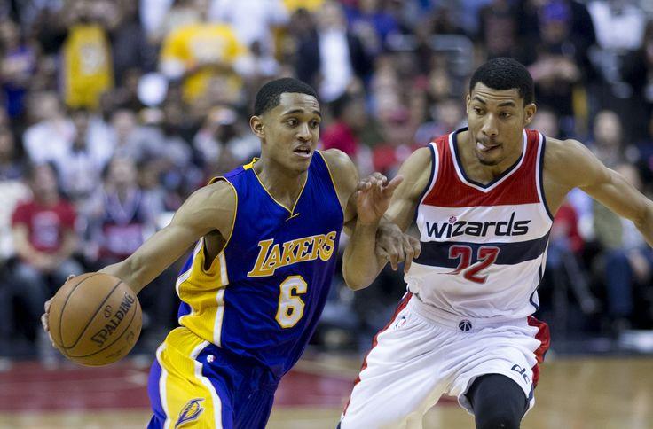 Jordan Clarkson Leads Lakers Past Celtics In Kobe Bryant's Final Boston Outing - http://www.morningnewsusa.com/jordan-clarkson-leads-lakers-past-celtics-kobe-bryants-final-boston-outing-2350676.html