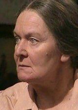 Mrs Edna Hall - Mary Hignett. Every Dog His Day. Series 3 Episode 3. Original Transmission Date - Saturday 12th January 1980. #AllCreaturesGreatAndSmall #JamesHerriot #YorkshireDales