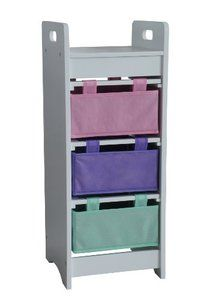 Toy Organizer With Bins | Kids-Room-Toy-Bin-Organizer-Storage-Box-Beck-Children-s-Pastel-Color ...