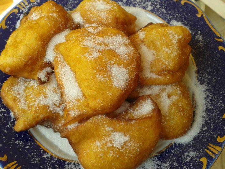Palacsintafánk – bögrésen, 10 perc alatt, sütőpor nélkül - MindenegybenBlog
