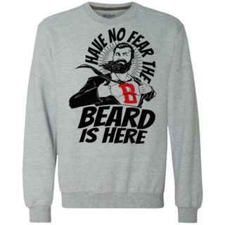 Crewneck Sweatshirt 9 oz.