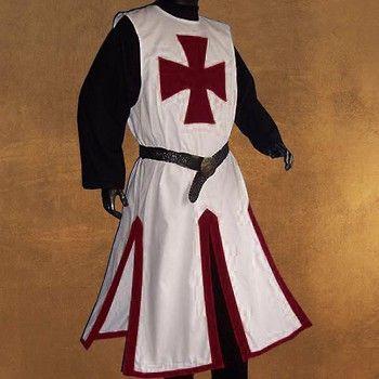 Knight's tunic