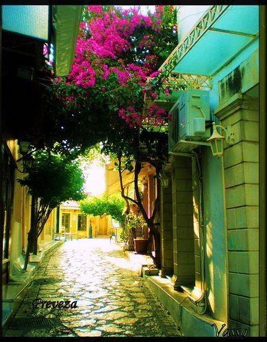 PREVEZA is beautifu!!!!  #Greece #travel #ttot #travelling2GR #visitGReece #trueGreece   photo via: vasso miliou  http://www.flickr.com/photos/bessy-m/4724920669/