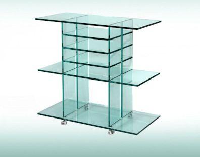 #szkło #wnętrza #meble #design