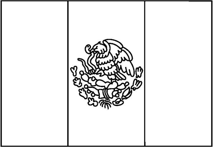 usa mexico flag