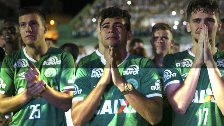 flygcforum.com ✈ LAMIA AIRLINES FLIGHT 2933 ✈ 71 dead on Brazil soccer team charter flight ✈