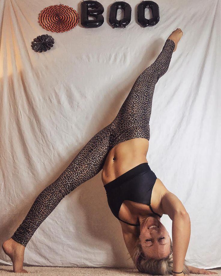 Jenna Jensen (@yoginiinheels) • Instagram photos and videos
