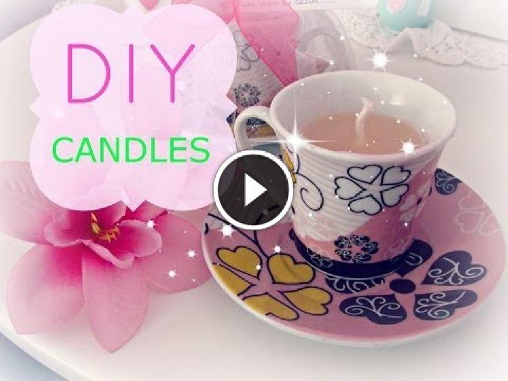 candele fai da te in tazza da caffè  http://www.guardalo.org/idea-regalo-per-natale-candele-22210/17137/