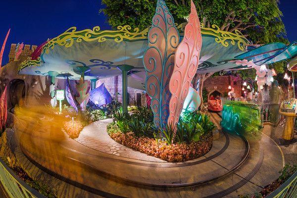 Disneyland 60th Anniversary Preview - Disney Tourist Blog
