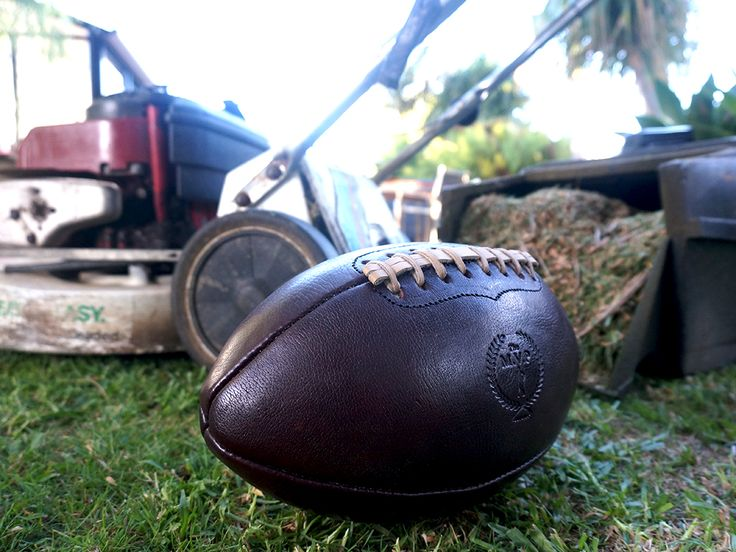 MVP Leather American Football