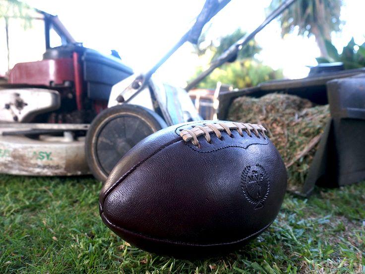 MVP Leather American Football