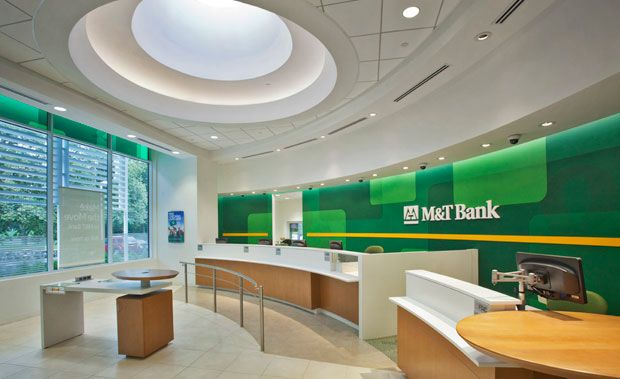 m t bank competitors revenue and employees owler company profile