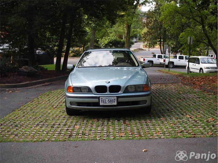 2000 BMW 540i Sport Touring - 90k mi - AT