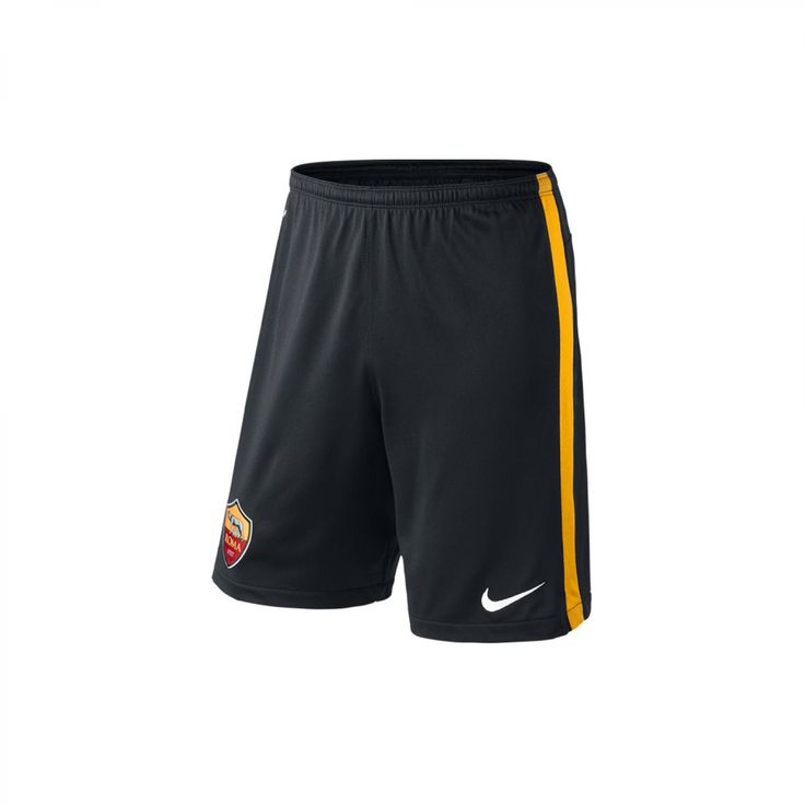 2014/15 NIKE TRAINING SHORTS - Mens - training gear - AS ROMA Official Online Store
