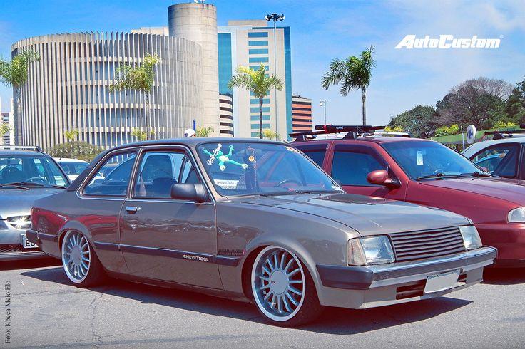 Encontro Carros Carrefour Marginal Pinheiros - MoveDown