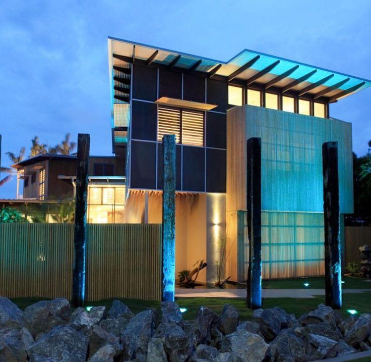 GAIA House Mooloolaba Australia www.conlongroup.com.au