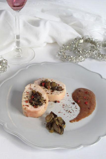 10 recetas para impresionar en la cena de Nochevieja. To be Gourmet | Recetas de cocina, gastronomía y restaurantes.