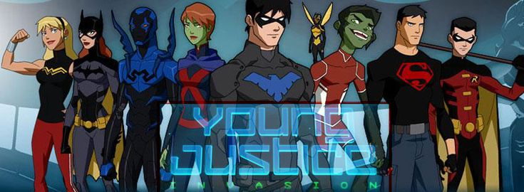 "'Young Justice: Invasion' - ""Complications"" Episode Recap"