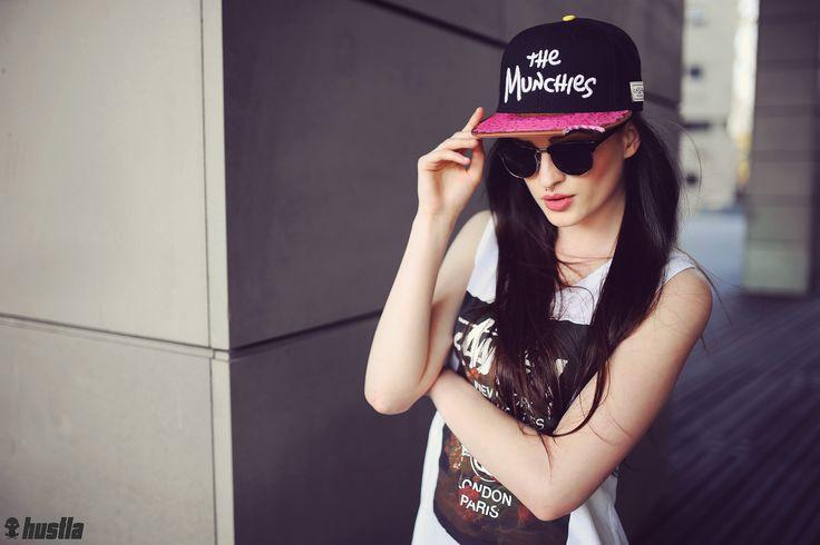 #CaylerandSons #Cayler #Stussy #snapback #lifestyle #women #girl #streetwear #poland #hustlapl