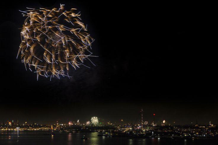 Happy New Year 2014.. by Goeran Wallin on 500px