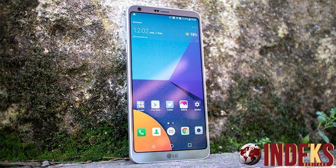 LG Mobile (LG) mengumumkan dimulainya pemasaran global smartphone yang sekaligus menjadi lini seri terbarunya, LG Q6. Menandai hal ini, LG Q6