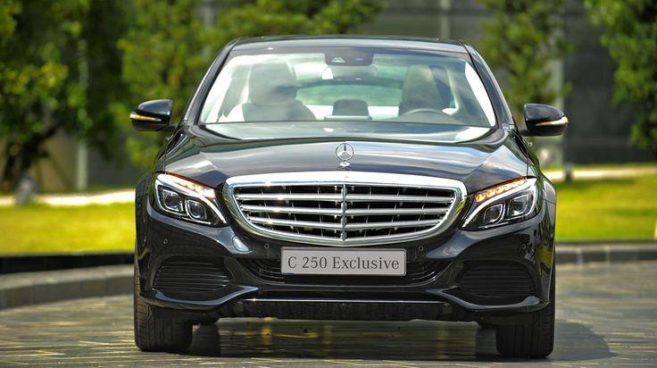 Giá Xe Mercedes C200 - 0945 777 077: Mercedes C 250 Exclusive 2015 giá tốt nhất Việt Nam.
