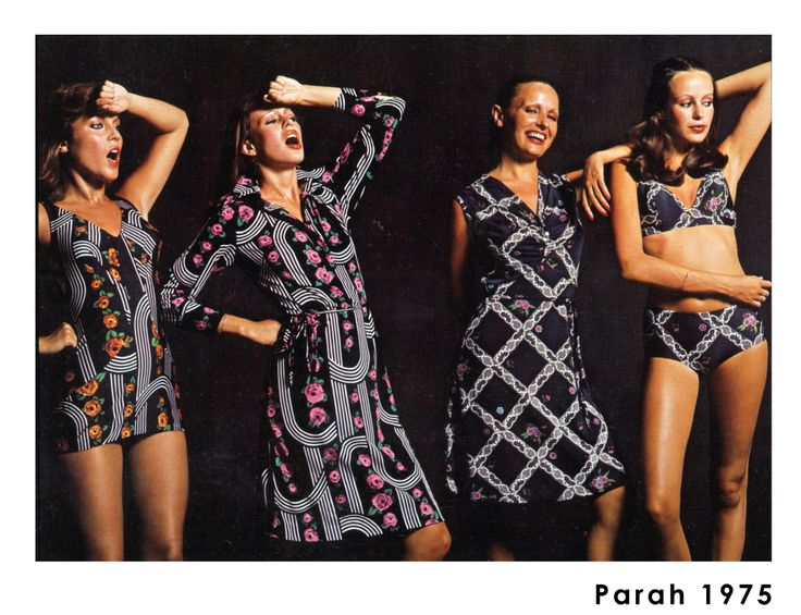 In the 70s women rediscover their role and the power of their femininity. Here you are one of the most fascinating and sensual posters, rich of feminine pride. #ParahWorld #Vintage #throwbackthursday