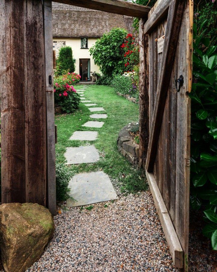 1041 Best Stone Cottages Images On Pinterest