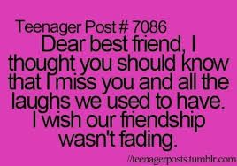 Image result for broken friendship quotes
