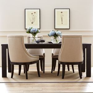 Dining room set dream living room dining room for Jcpenney dining room chairs