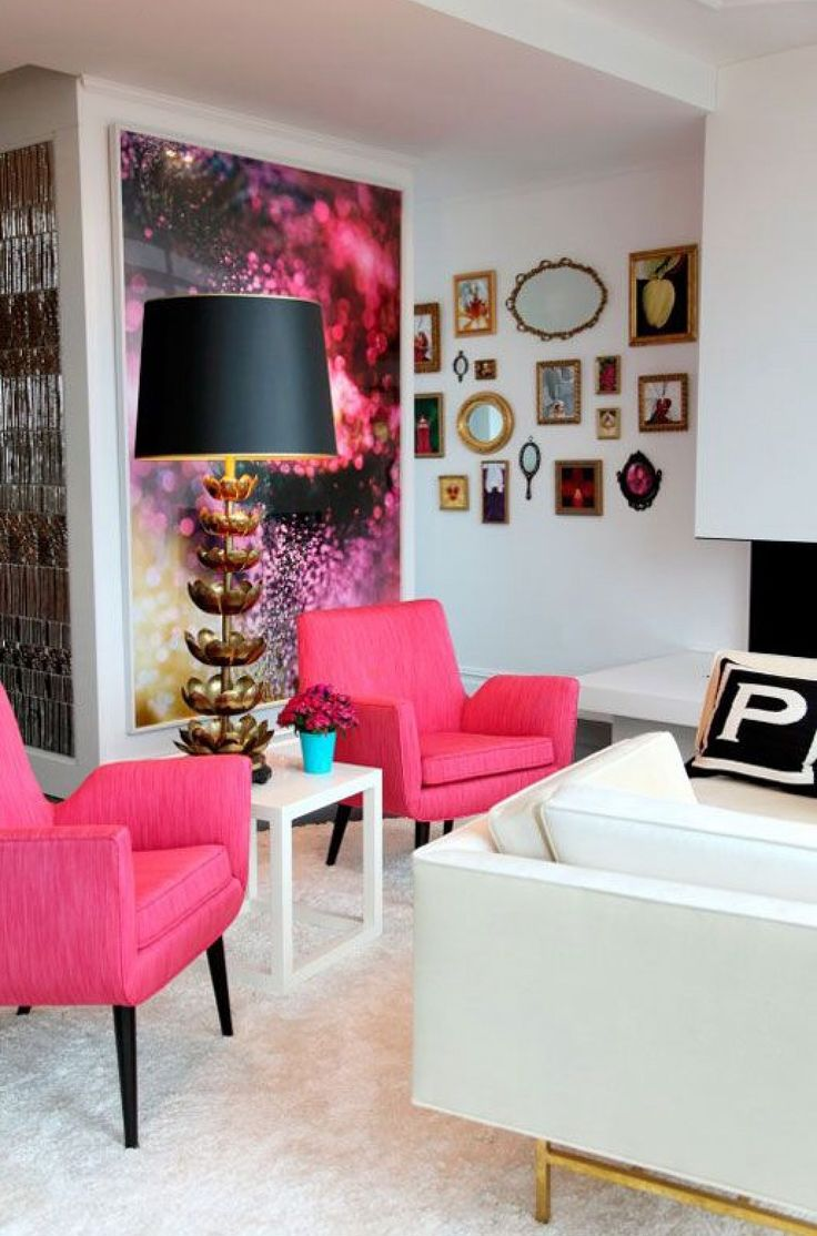 Pink Living Room Chairs 27 Best Images About Butacas Y Sillones On Pinterest Rompers