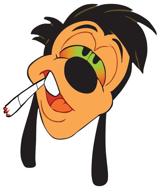 Cartoon Characters Smoking Weed : Best stoners disney comics toons by w daddict
