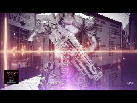 TITAN SLAYER - Advanced Warfare