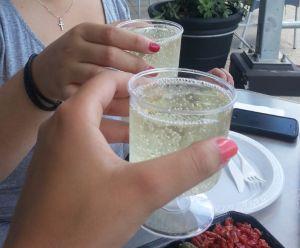 Cheers! Happy future.