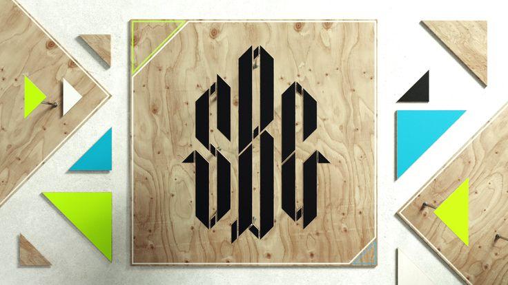 SBG wooden machine