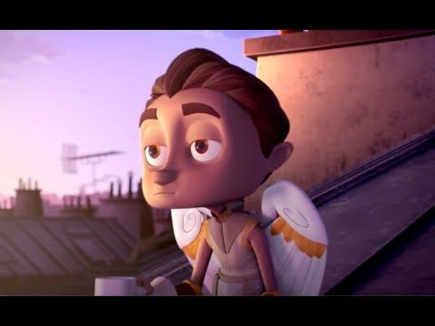 ▶ CUPIDO - LOVE IS BLIND 3D ANIMATION SHORT FILM HD - YouTube