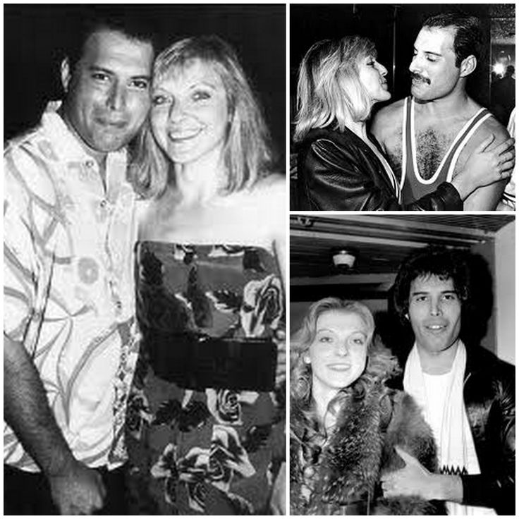 "MARY AUSTIN ON FREDDIE MERCURY➖ I only realised, after he died, quite how protective he'd been of me . If something happened, he'd say, ""Oh darling, don't worry - we'll get over that."" He was uplifting. At other times, when he was aware he had AIDS and only had a limited time to live, there'd be the odd serious conversation when he'd say to me, ""Let's go and sit, we don't know how long we have.""'✊ ᵀᴱᴬᴿˢ    ˢᴺᴵᶠᶠ ˢᴺᴵᶠᶠ    ❤️"